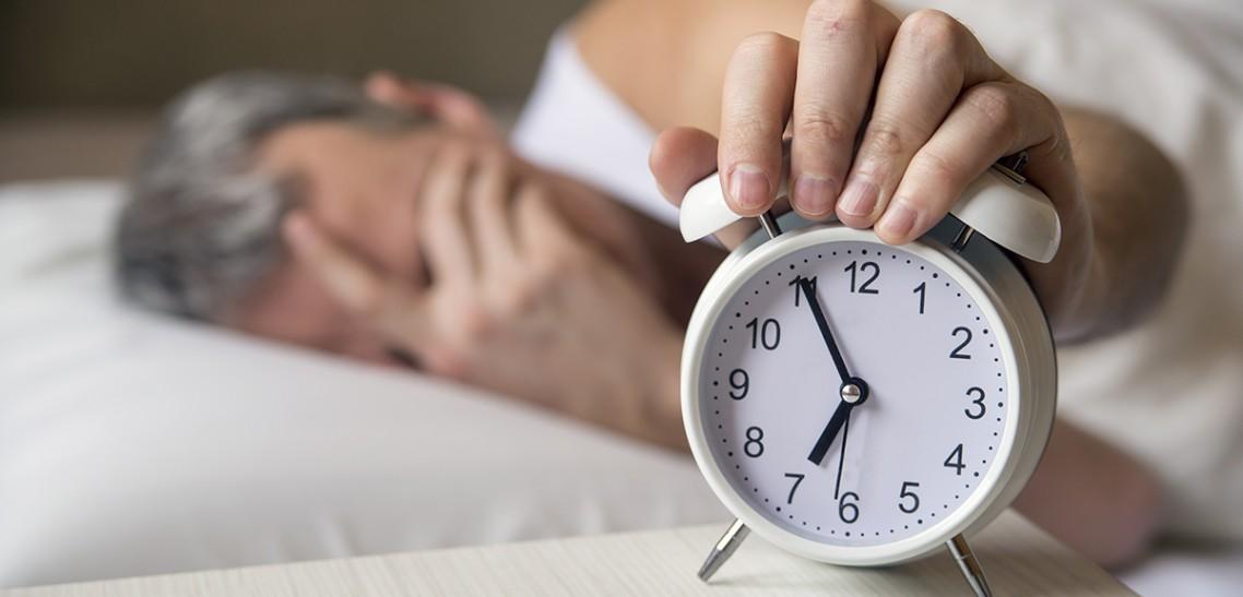 Il sonno, il nostro alleato di salute e longevità