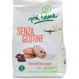Biscotti_quinoa_gocce_cioccolato_PiùBene