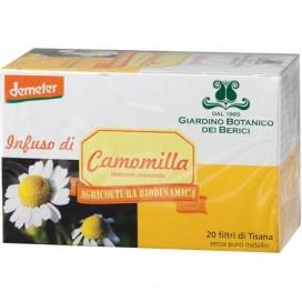 Camomilla_GiardinoBotanicoBerici