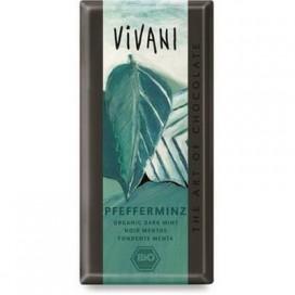 Cioccolato_fondente_menta_Vivani
