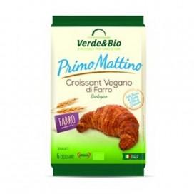 Croissant_vegano_farro_Verde&Bio