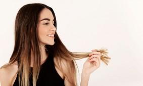 Il Cambio di stagione mette in crisi i capelli
