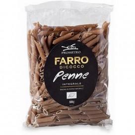 Penne_farro_integr_Prometeo