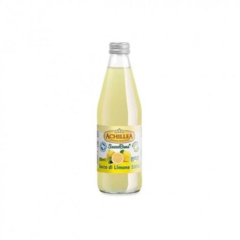 Succo-limone-Achillea