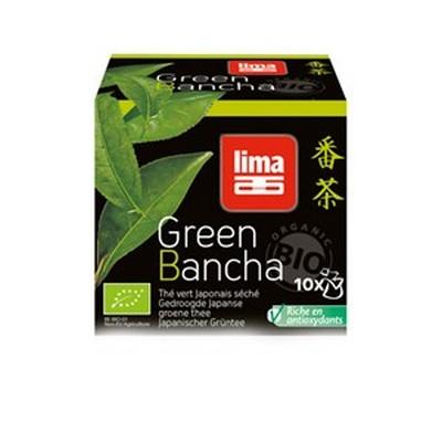 Tè_Bancha_verde_Filtri_Lima