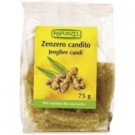 Zenzero_candito_Rapunzel