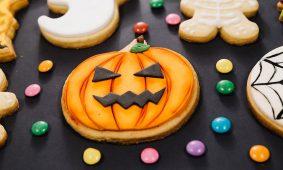 Halloween: dolcetto si, ma mostruosamente buono!