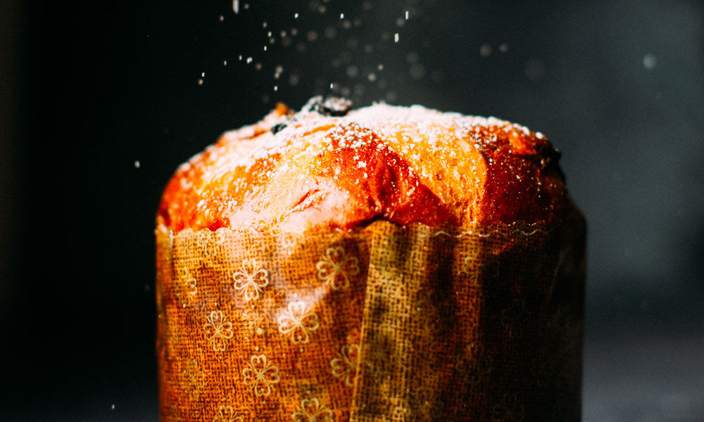 Panettone artigianale e industriale: le differenze