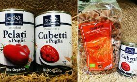 Fai la tua spesa e degusta gratis prodotti bio di qualità!