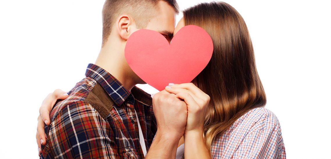 Festeggia con Noi la Festa degli Innamorati!