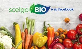 Scelgo.bio è su facebook