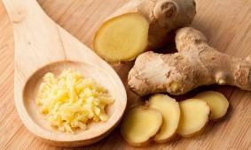 Gli antichi sapevano che lo Zenzero è uno dei cibi più curativi per lo stomaco
