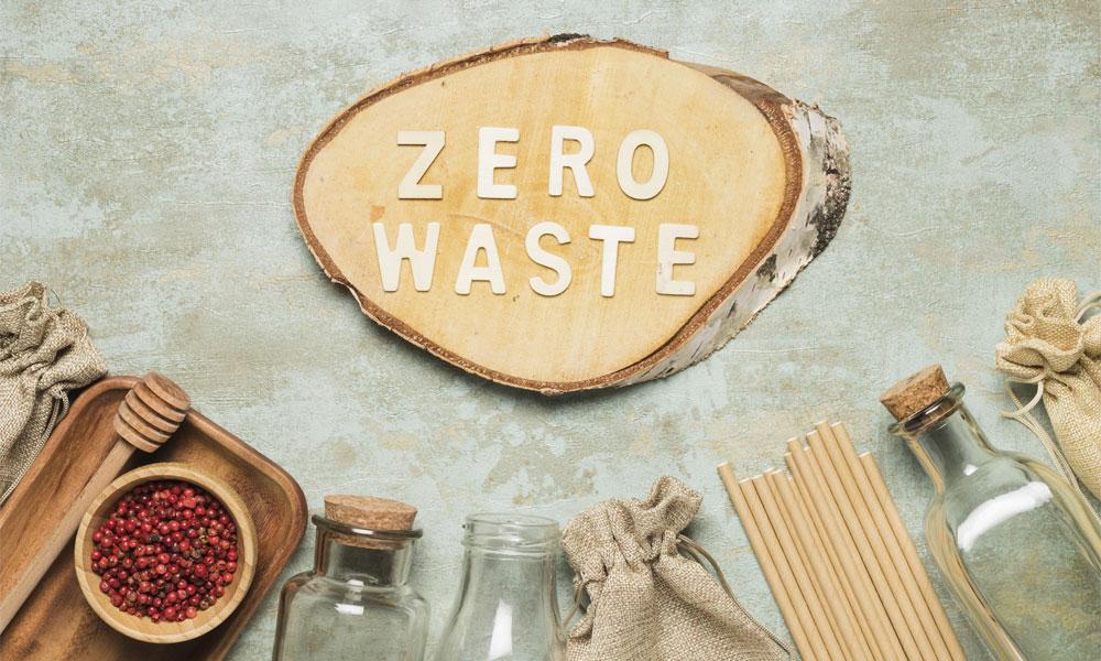 I primi passi verso lo Zero Waste: consigli pratici